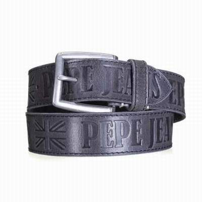 4ee245cfc23 ceinture homme pepe jeans soldes