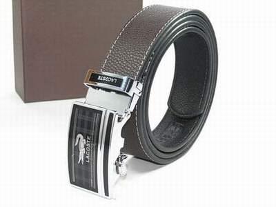 8d51e5d325b ceinture lacoste discount