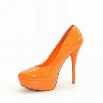 af106009616a59 chaussures andre orange,chaussures rouge orange,chaussure orange comment  les porter
