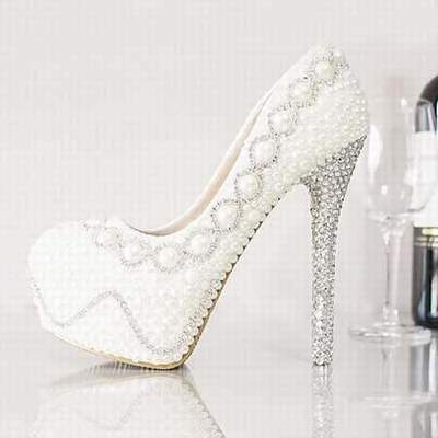 chaussure de mariee linea raffaelli chaussure mariee turquoise. Black Bedroom Furniture Sets. Home Design Ideas