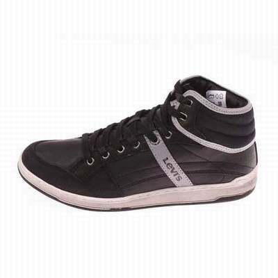 chaussures femme soldes officielles levi 39 s. Black Bedroom Furniture Sets. Home Design Ideas