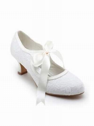 cb67a6e6203 chaussures pour mariage
