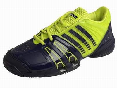 Chaussure tennis pied large - Chaussure de tennis de table ...