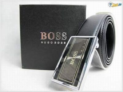 362a0c6f693 coffret ceinture portefeuille boss