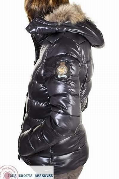 Veste kaporal femme grise