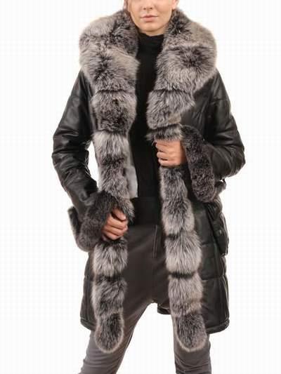 nouveaux styles ac829 c374f doudoune moncler femme fourrure pas cher,doudoune fourrure ...