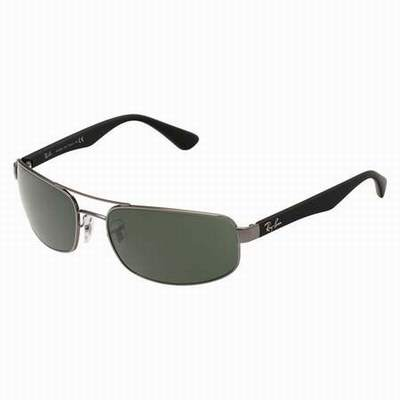 prix lunette soleil ray ban homme