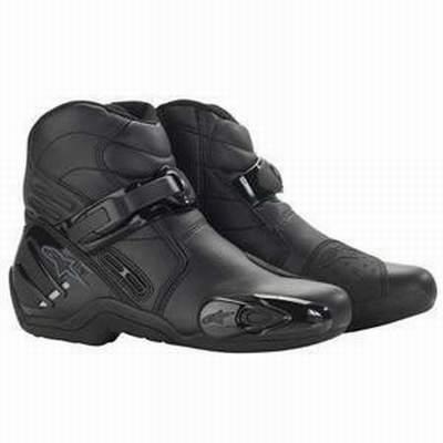 bottes moto guide chaussure moto dmp stinger. Black Bedroom Furniture Sets. Home Design Ideas
