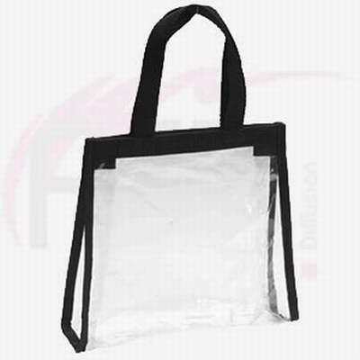 ef557f3eee sac a main plastique transparent,sac transparent emballage,taille sac  transparent avion