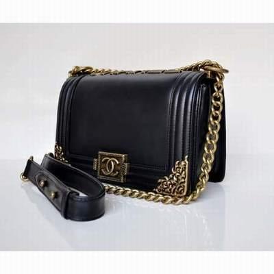 sac chanel occasion vintage chanel sac camera bag. Black Bedroom Furniture Sets. Home Design Ideas