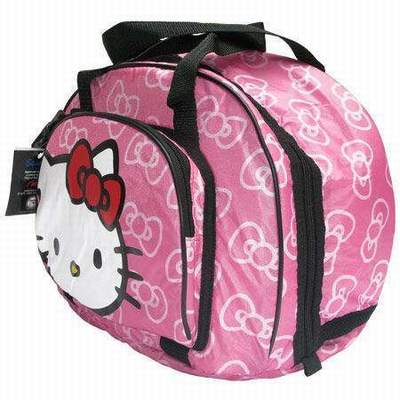 acheter sac hello kitty victoria couture sac de sport hello kitty pas cher. Black Bedroom Furniture Sets. Home Design Ideas