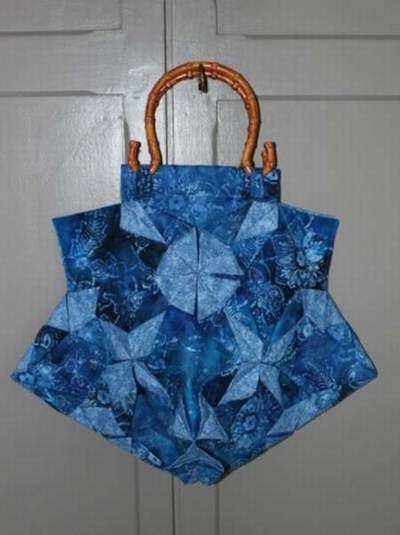 sac longchamp origami patron sac a main origami. Black Bedroom Furniture Sets. Home Design Ideas