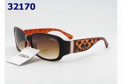 lunettes solaires coach 2010,paire de lunette coach pas cher 6f2a5dc6a146